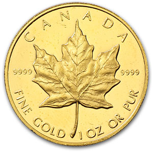 gold canada