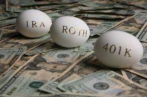 ira 401k rollover