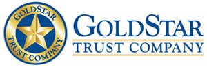 Self-directed IRA Custodian - GoldStar Trust Company