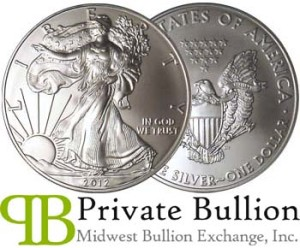 private bullion